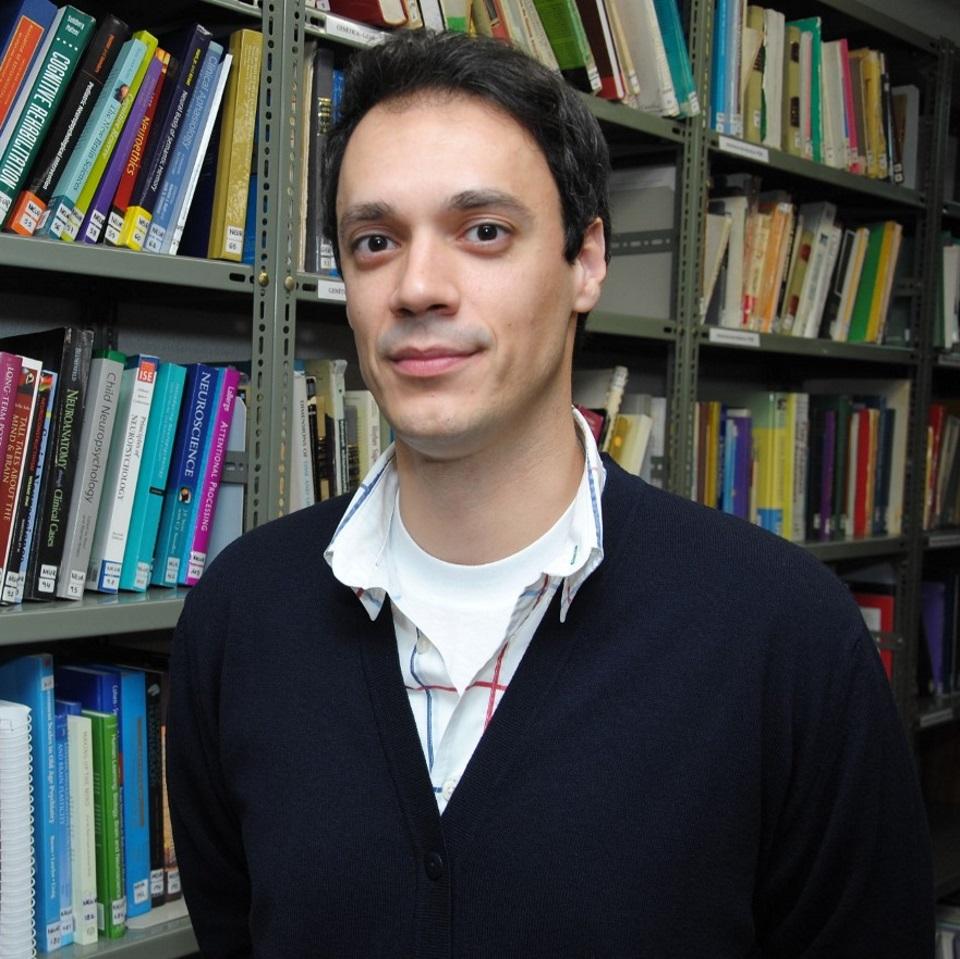 Pedro Belo